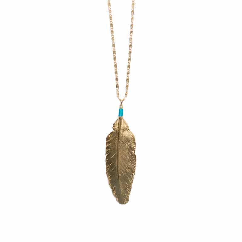 sautoir-plume-turquoise